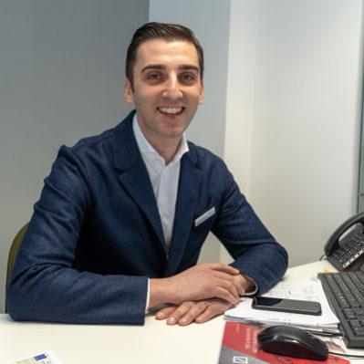 Consulente aziendale e flotte Renault - Concessionaria Medecar